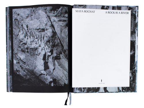 Maya Rochat - A Rock is a River