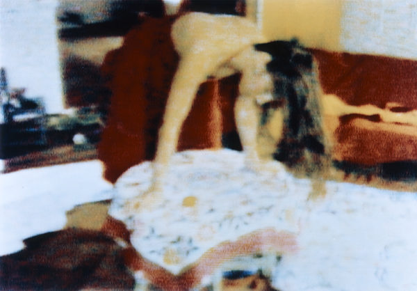 Annelies Streba, Filmstills aus Dawa-Video, 2001
